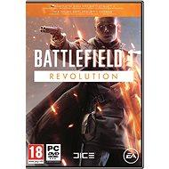 Battlefield 1 Revolution - Hra pre PC