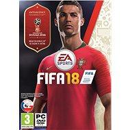 FIFA 18 - Hra pre PC