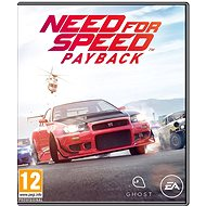 Need For Speed ??Payback - Hra pre PC
