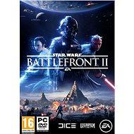 Star Wars Battlefront II - Hra pre PC