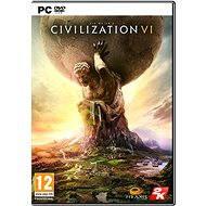 Civilization VI - Hra pre PC