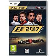 F1 2017 - Hra pre PC