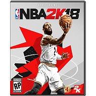 NBA 2K18 - Hra pre PC