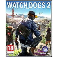 Watch Dogs 2 - Hra pre PC