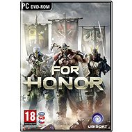 for Honor - Hra pre PC