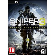 Sniper: Ghost Warrior 3 Season Pass Edition - Hra pre PC