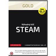 Náhodný kľúč Steam Gold - Hra pre PC