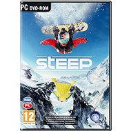 Steep - Hra na PC