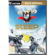 Steep Gold Edition - Hra pre PC