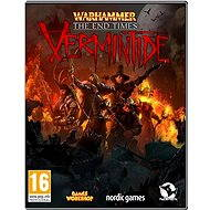 Warhammer: End Times - Vermintide - Hra pre PC
