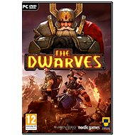 The Dwarves - Hra pre PC