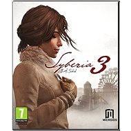 Syberia 3 Collector's Edition - Hra pre PC