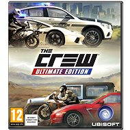 The Crew Ultimate Edition - Hra pre PC
