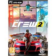 The Crew 2 - Hra pre PC