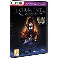Torment: Tides of Numenera Day One Edition - Hra pre PC