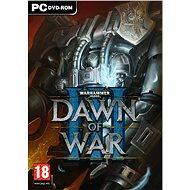 Warhammer 40,000: Dawn of War III - Hra pre PC