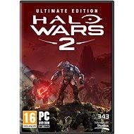 Halo Wars 2 Ultimate Edition - Hra pre PC
