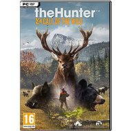 The Hunter: Call of the Wild - Hra pre PC