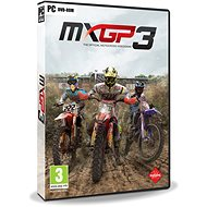 MXGP 3 - The Official Motocross Videogame - Hra pre PC