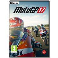 MotoGP 17 - Hra pre PC