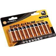Gogen AA LR06 Super Alkaline 10 - Batéria