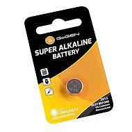 Gogen LR44 Super Alkaline1 - 1 ks - Batéria