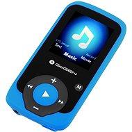 Gogen Maxipes Fík MAXI MP3 B modrá - MP3 prehrávač