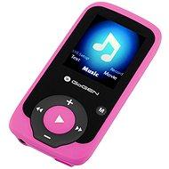 Gogen Maxipes Fík MAXI MP3 P ružová - MP3 prehrávač