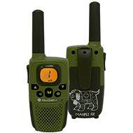 Gogen Maxi Vysielačky zelené - Vysielačky