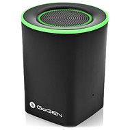 Gogen BS 074B čierny - Bluetooth reproduktor