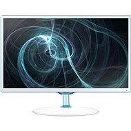 """24"""" Samsung T24D391EI biely - Monitor s TV tunerom"""