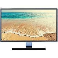 "24"" Samsung T24E390EI čierny - Monitor s TV tunerom"