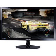 """24"""" Samsung S24D330HSX - LED monitor"""