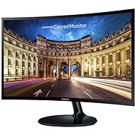 "24"" Samsung C24F390FHU - LED monitor"