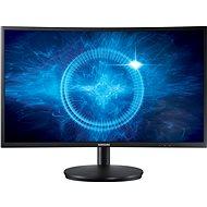 "27"" Samsung C27FG70 - LED monitor"