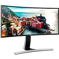 "34"" Samsung S34E790C - LED monitor"