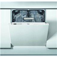 WHlRLPOOL WIO 3T121 P - Umývačka