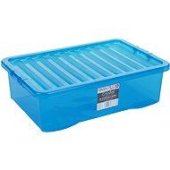 Wham Box s vekom 32l modrá 10863 - úložný box