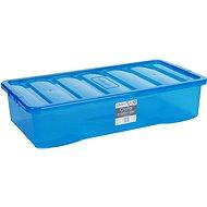 Wham Box s vekom 42l modrá 11313 - úložný box