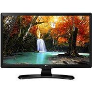 "24"" LG 24MT49VF - Monitor s TV tunerom"