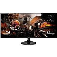 "29"" LG 29UM58 Ultrawide - LED monitor"