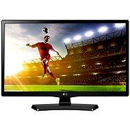 "29"" LG 29MT48DF - Monitor s TV tunerom"