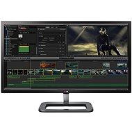 "31"" LG 31MU97Z-B - LED monitor"