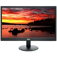 """18,5"""" AOC E970swn - LED monitor"""