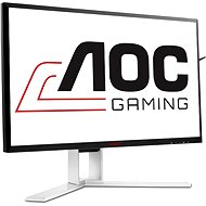 "24"" AOC ag241qx - LED monitor"