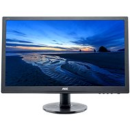 "24"" AOC g2460fq - LED monitor"