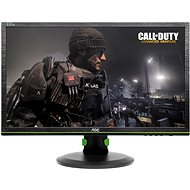 "24"" AOC g2460PG - LED monitor"