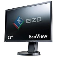 "22 ""EIZO FlexScan EV2216WFS3-BK - LED monitor"