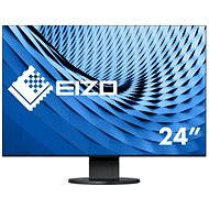 "24"" EIZO FlexScan EV2456-BK - LED monitor"