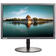"19,5"" Lenovo ThinkVision T2054p čierny - LED monitor"